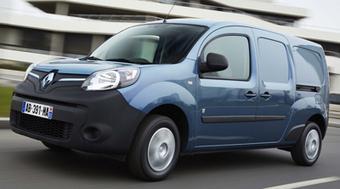 La nueva Renault Kangoo se presenta en sociedad | Areavan | Scoop.it