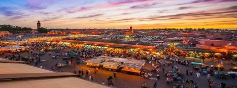 Marrakech Journée complète - Morocco Trip Travel   Tourisme   Scoop.it