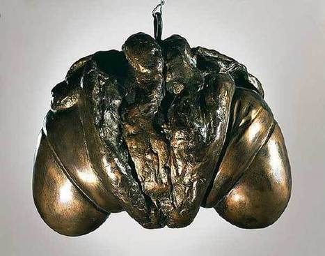 Louise Bourgeois: Janus Fleuri   Art Installations, Sculpture, Contemporary Art   Scoop.it