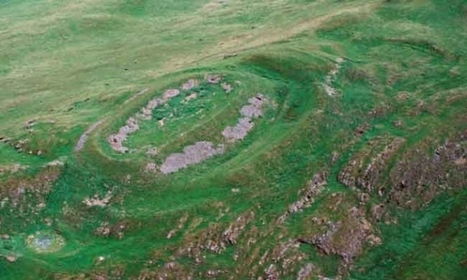Roman research project has become the passion of a lifetime - Scotland / News / The Courier | Archaeology News | Scoop.it