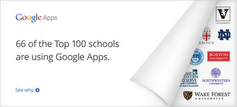 Google Apps for Education | Official Website | YogaLibrarian | Scoop.it