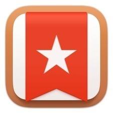 Wunderlist | Listas de tareas pendientes, avisos, recados: la aplicación del año. | desdeelpasillo | Scoop.it