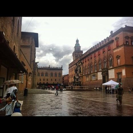 Bologna, vincitrice di #4sqcities, finalmente ha il suo City Badge! | Tecnologie: Soluzioni ICT per il Turismo | Scoop.it