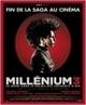 film streaming Millénium 3 - La Reine dans le palais des courants d'air megavideo, french dvdrip | millenium | Scoop.it