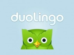 Innovative Educational Apps: Duolingo | Trends and tools for language learning | Scoop.it