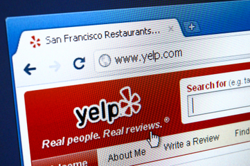 What do Yelp and Twitter have in common? | Arena poslovnih rešitev in ArenaLab | Scoop.it