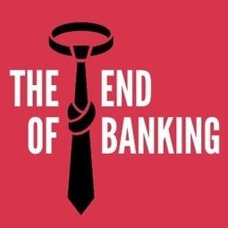 The End of Banking - a financial reform proposal (book) | P2P Foundation | Cities by Citizens | Scoop.it
