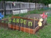 Grow Your Own in Farmington's Community Garden, Plus More Tips for the ... - Patch.com | Sustainable Living | Scoop.it