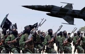 Los Islamistas tienen Drones... Habría que averiguar quien se los dió y quien hace el soporte técnico | La R-Evolución de ARMAK | Scoop.it
