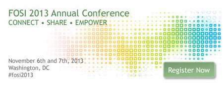 Annual Conference 2013 Overview | Be  e-Safe | Scoop.it