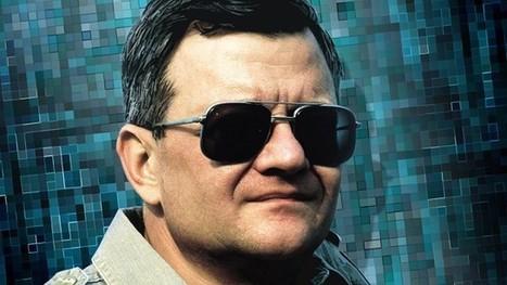 STRATEGIKON • Consulter le sujet - Décès de Tom Clancy | Wargamegeek | Scoop.it