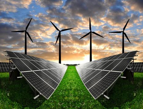 Costa Rica ha logrado una gran hazaña: 75 días consecutivos con energías renovables | Geeky Tech-Curating | Scoop.it