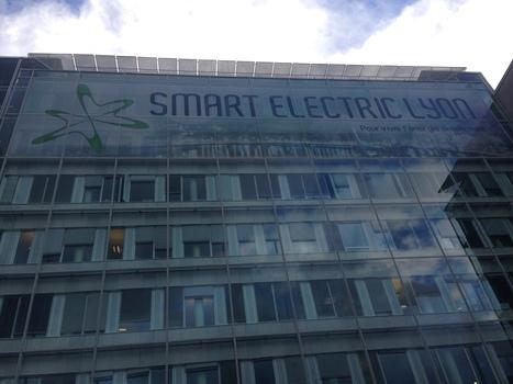 Smart Electric Lyon, les Smart Grids autrement ! | smart grids | Scoop.it