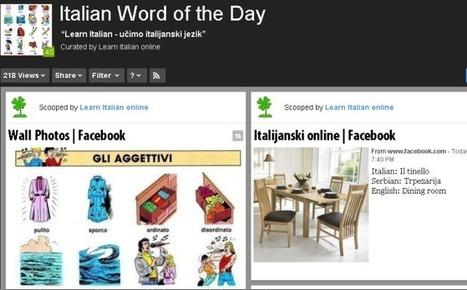 Italijanski rеč poreč | Italijanski online | Scoop.it