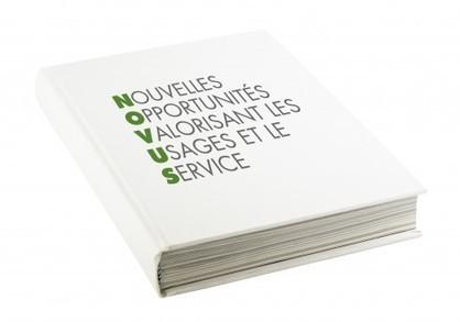 Lancement de la méthode NOVUS pour une transition vers l'économie de fonctionnalité | Le flux d'Infogreen.lu | Scoop.it