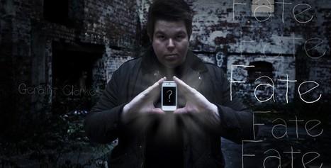 Geraint Clarke | Magic | Scoop.it