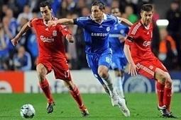 Prediksi Chelsea vs Liverpool 29 Desember 2013 | Steven Chow Group | Scoop.it