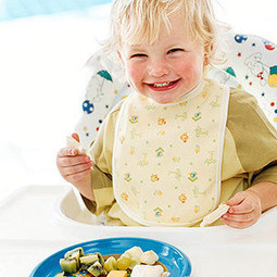 Toddler Feeding Schedule: A Guide to Planning Meals   Learning activities for kids   Scoop.it