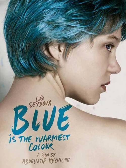 """""""Le bleu d'Adèle"""", tribune de Julie Maroh"""