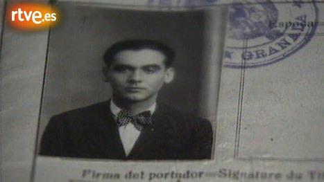 Informe Semanal - Lorca, poeta en Nueva York (1991), Informe Semanal - RTVE.es A la Carta | LITERATURA | Scoop.it