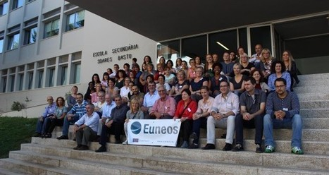 Erasmus+ KA1 calling for 2016 is over « Scientix blog | learning by using iPads | Scoop.it