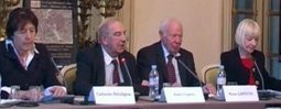Compte rendu de la 5ème Conférence scientifique méditerranéenne GID - Parmenides   Dessine-moi la Méditerranée !   Scoop.it