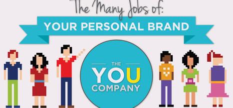 Personal Branding : travaillez pour votre propre marque ! - Jobweb   Identite professionnelle & numérique, personal branding   Scoop.it