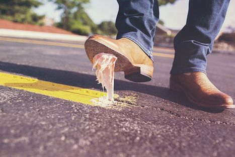 5 Business Mistakes Photographers Make All the Time | Photography | Scoop.it