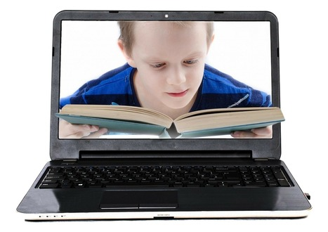 Why Blended Online Learning? | K-12 Online Education | Scoop.it