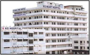 KG HOSPITAL | Best Hospitals in Coimbatore | indian medical tourism website www.medicalroots.com | Scoop.it