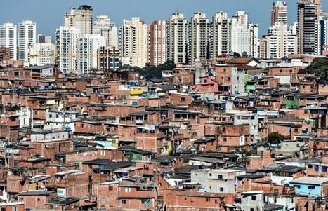 O quanto a transferência de renda dos mais ricos ajuda a diminuir a pobreza mundial? | Doe! | Scoop.it