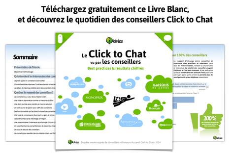 Humaniser sa relation client, essentiel à toute activité selon Julien Bonnel - iAdvize | Curation Inbound Marketing | Scoop.it