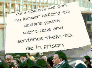 "Beyond Scared Straight -Juvenile Justice Reform: ""juvenile lifers"" | Juvenile Defendants | Scoop.it"
