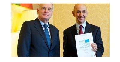 Rapport Gallois : 22 mesures pour la compétitivité | DDStratégique & PME | Scoop.it