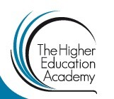 OER Case Studies Series from 2012 HEA Annual Conference ... | Being practical about Open Ed | Scoop.it