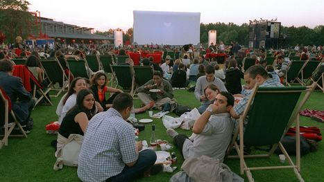 Festival de ciné de La Villette : «On reste optimiste sur la reprise» | CC Jovence | Scoop.it