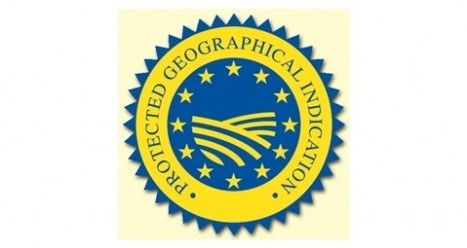 Study values production of agricultural products and foodstuffs, wines, aromatised wines and spirits protected by a geographical indication (GI) | Certification | Scoop.it