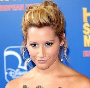 Lovely Ashley Tisdale Haircuts « Women's Hairstyles Trends   Women Hairstyles   Scoop.it