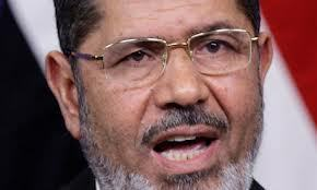 "Muslim Brotherhood Offices Torched As Egypt Turns Against US Muppet President Turned ""Temporary Dictator"" 