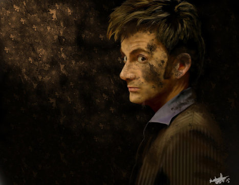 Vers une convention Doctor Who en France ? | And Geek for All | Scoop.it