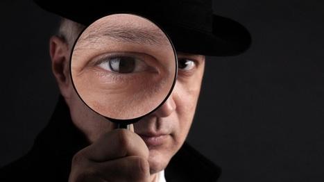 """La CIA y el futuro de las """"casas inteligentes"""": """"nos permitirá un espionaje en tiempo real""""   Al Día : Casas Inteligentes   Scoop.it"""