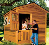 Build your own Custom Storage Shed > Handyman Club of America | shed plans | Scoop.it