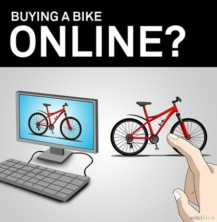 A Quick Guide to Buying a Bicycle from an Online Bike Shop | Bikes Online | Scoop.it