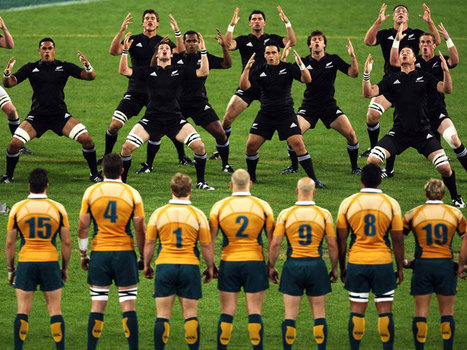 Rugby World Cup 2015 Finals: New Zealand vs Australia live Stream Score Prediction 31st october 2015 | Ohack | Scoop.it