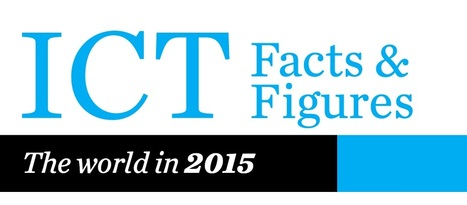 ICT Facts and Figures | E-learning and online teaching | Scoop.it