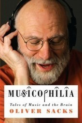 7 Essential Books on Music, Emotion, and the Brain   The Brain   Scoop.it