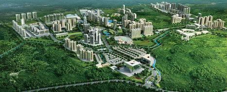 Life Republic - 3 BHK Flats in Hinjewadi Pune | Kolte Patil | Scoop.it