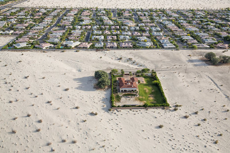 California Drought Tests History of Endless Growth | ApocalypseSurvival | Scoop.it
