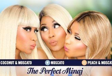 Après Rocco Siffredi, Nicki Minaj se lance dans le vin ! - Magazine du vin - Mon Vigneron | Actualités du Vin | Scoop.it