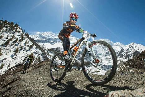 Yak Attack: High Mountain Bike Race | Adventure Travel at its Best! | Scoop.it